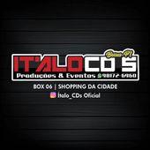 Italo CDs oficial