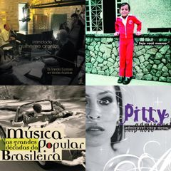 Motivacionais Brasileiras Variados Sua Música