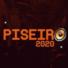 PISEIRO - CD O MELHOR PRA PAREDÃO 2020 - Forró - Sua Música