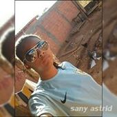 Sany Astrid Guimaraes Souza