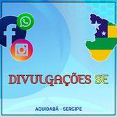 DIVULGACOES SERGIPE
