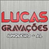 Lucas Gravacões