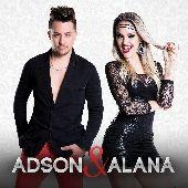 Adson e Alana dupla sertaneja
