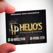 helios producoes