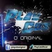 Play Cds Original de Fortaleza