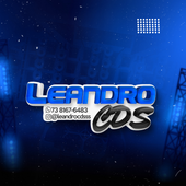 LEANDRO CDs OFICIAL
