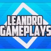 Leandro Gameplays