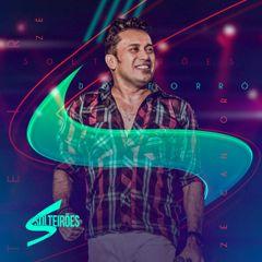 Capa do CD Solteirões promocional de Novembro 2017