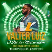 VALTER LUIZ O REI DO MISTUREIXON