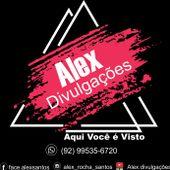 Alex Divulgações