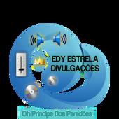 Edy Estrela Divulgações