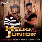 Helio e Junior