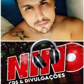 Nino CDs o moral do Nordeste