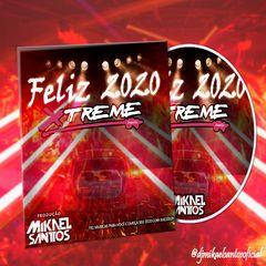 08- Rap Nacional - CD Feliz 2020 - Xtreme Sound Car - Rap