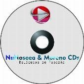 NuNoseea e Moreno CDs