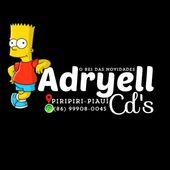 Adryell Cds