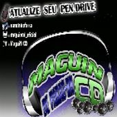 MaguiN CD Oficial