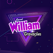 WILLIAM GRAVAÇÕES