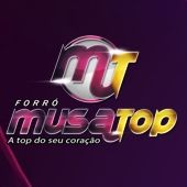 Forró Musa Top