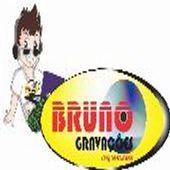 BRUNO GRAVACÕES