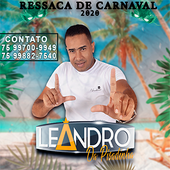 Leandro da Pisadinha