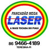PANCADÃO MEGA LASER