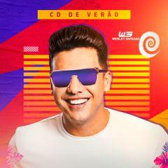 Capa do CD Wesley Safadão - CD de Verão 2020