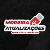 Moreira Cds
