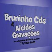 Bruninho Cd Moral