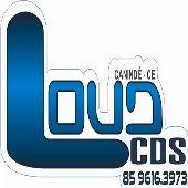 Loud CDs