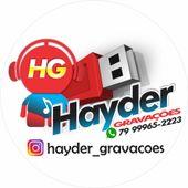 Hayder Gravacoes