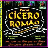 Cicero Romão