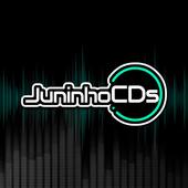 Juninho CDs De Juazeiro