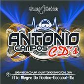 Dj Antonio Campos Cds