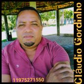 Cláudio Gordinho