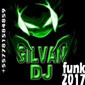 DJ GILVAN BOLADAO