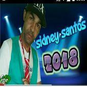 sidney  santos cantor e compositor