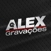 Alex Gravacoes oficial