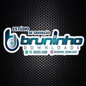 BRUNINHO DOWNLOADS