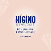 Jackson Higino Santos Filho