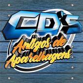 CDS ANTIGOS DE APARELHAGENS