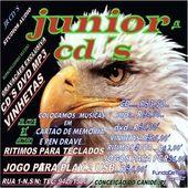 JUNIOR CD S