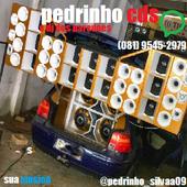 DJ PEDRINHO DIVULGAÇÕES