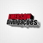 EMERSON DIVULGAÇÕES O MORAL