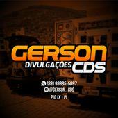 Gerson Cds