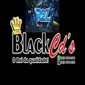 PenDrive Do Black CDs OFC
