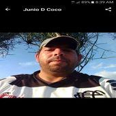 Junior Viana