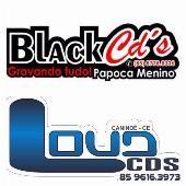 Black Cds e Loud Cds