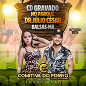 COMITIVA DO FORRÓ