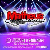 MATHEUS GRAVACOES